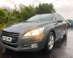 PEUGEOT 508 SW 1.6 HDI FAP BUSINESS PACK