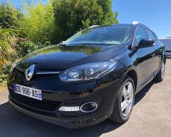 RENAULT MEGANE III ESTATE 1.5 DCI 95CH BUSINESS EURO6 2015