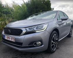 DS DS 4 BLUEHDI 115CH BUSINESS EXECUTIVE