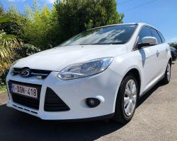 FORD FOCUS SW 1.6 TDCI 115CH FAP STOP&START TREND