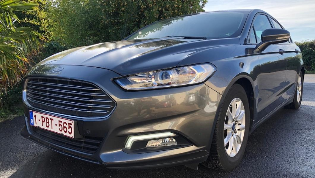FORD MONDEO 1.5 TDCI 120CH ECONETIC BUSINESS EDITION