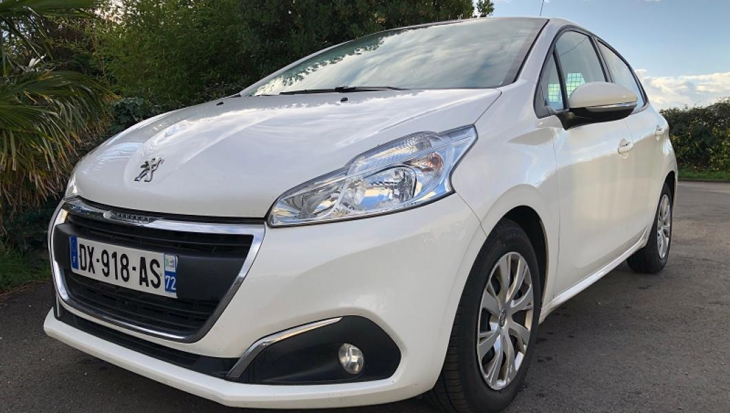 PEUGEOT 208 AFFAIRE 1.6 BLUEHDI 75CH PACK CLIM 5P